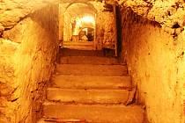 Po stopách Elišky Smiřické do sklepení jičínského zámku