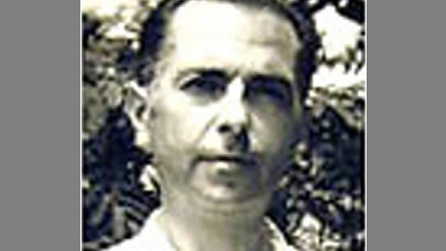 Václav Šolc.