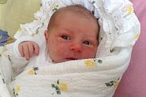 Jan Kaňka a Nikola Bajzíková si odvezli z jičínské porodnice do Valdic dcerku Nikolku. Narodila se 9. října, vážila 3380 g a měřila 48 cm.