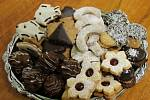 Novopačtí cukráři už pečou na Vánoce.