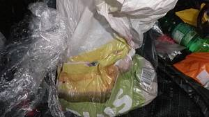 Téměř kilo kokainu a extáze měl muž údajně pro vlastní potřebu