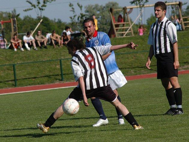 Jičínští fotbalisté se v přípravě střetli s oběma mužstvy. Sedmihorkám i Semilům podlehli o gól.