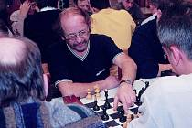 Šachista Jan Kohout.