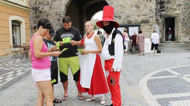 V nadcházející turistické sezoně si v Českém ráji na své přijdou malí i velcí návštěvníci.