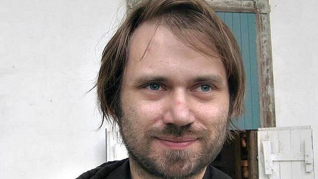 Jiří Vydra.
