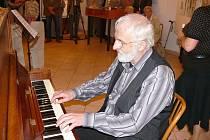 Jaroslav Krček.