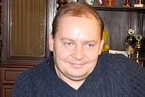 Miroslav Nosek.