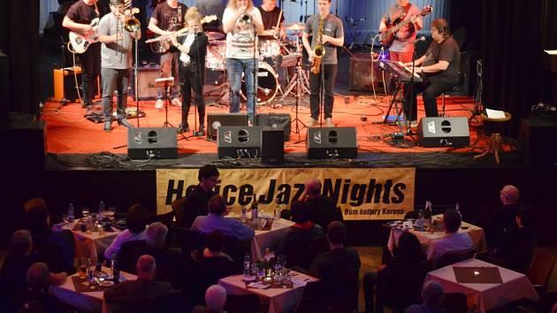 Hořické JazzNights.