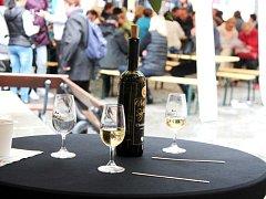 Jičínský festival vína 2017