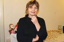 Petra Procházková.