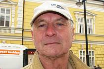 František Bezucha.