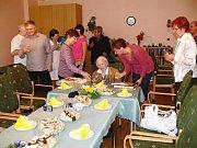 V mlázovickém kulturním domě se konal Den techniky.