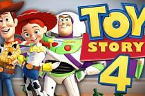 Vezměte děti na začátku školního roku do kina. Příběh hraček je osvědčená klasika.