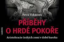 Petra Vokáčová: Příběhy o hrdé pokoře.