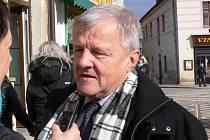 Vladimír Mastník.