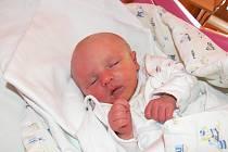 Štastnými rodiči se 17. února stali Pavlína a Pavel Šubrovi z Lázní Bělohradu. Na svět přivedli svého prvního potomka, dceru Adélku. Vážila 2,95 kg a měřila 47 cm.