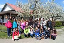 Novopačtí školáci se přátelí s maďarskými.