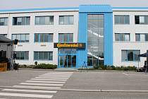 CONTINENTAL Automotive Czech Republic, s.r.o., závod Jičín.