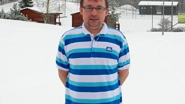 Jaroslav Hudec.