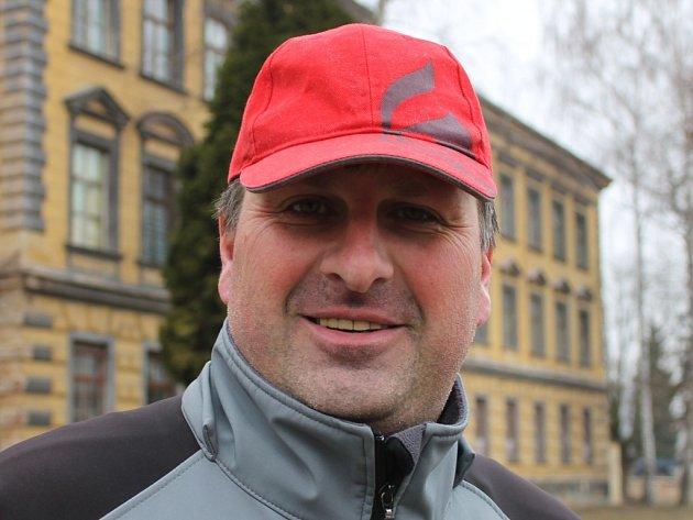 Josef Malík.