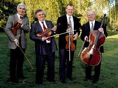Panochovo kvarteto.