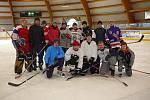 Hokejový tým Vitiněves.