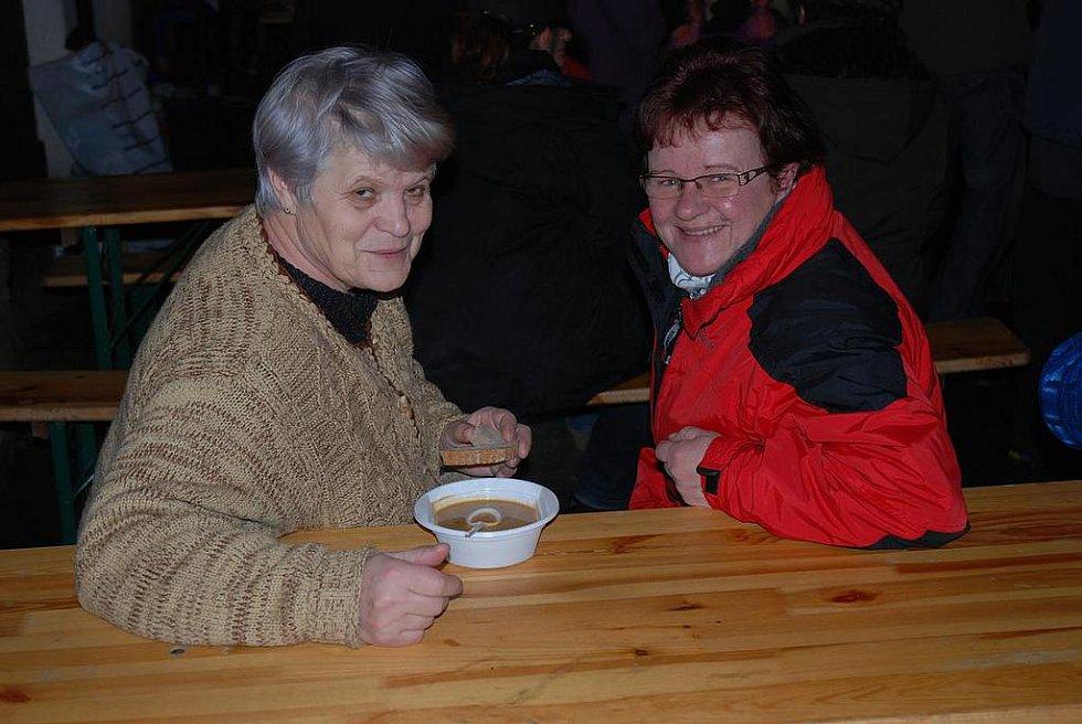 Silvestr 2011.