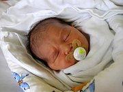 Justýnka Šamková přišla na svět 2. října s porodní mírou 48 cm a váhou 3,36 kg. Hrdí rodiče Krisitne a Igor Šamkovi si svoje štěstí odvezli domů do Jičína, kde na sestřičku čekal patnáctiletý Igor, třináctiletý Radek a pětiletý Adam.