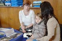 Také v Náchodě se blíží zápisy do mateřských škol.