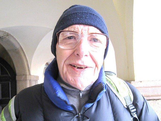 Hynek Tišer.