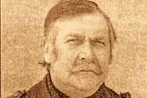 Ervín Tuháček.