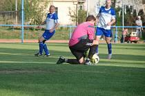 Utkání SKP Valdice – MFK Trutnov C.