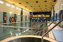 Hořický bazén se zapojuje do akce Plavecká soutěž měst.