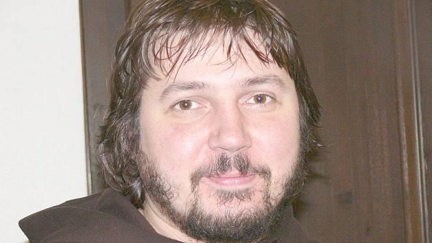 Jan Janatka.