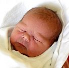 MICHAEL SVATOŠ se narodil 3. ledna s porodní mírou 50 cm  a váhou 3,48 kg. Radost z miminka mají rodiče Veronika Svatošová a Dušan Goroc´ a sestry Terezka a Klárka. Spokojená rodina žije  v Novém Bydžově.