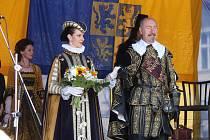 V pátek začínají v Jičíně Valdštejnské slavnosti.