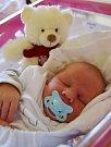 Vít Vidlář se narodil 2. října rodičům Kateřině Baudisové a Vítu Vidláři. Po porodu měřil 54 cm a vážil 4,25 kg. Šťastná rodina žije v Sobotce, kde bratříčka vyhlíží šestnáctiletý Roman a dvanáctiletý Matyáš.