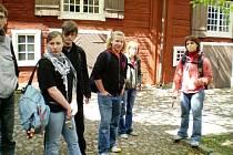 Hořičtí studenti přírodovědného lycea navštívili Švédsko v rámci spolupráce v projektu Comenius.