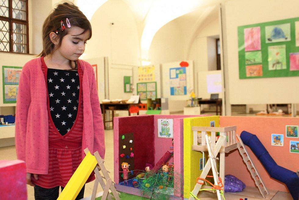 Ideální škola podle dětí? Odpověď dává výstava i průzkum