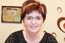Hana Masáková.