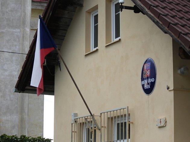 Osek u Sobotky.