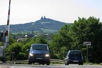 Z Jičína do Turnova lze často jet průměrnou rychlostí blížící se čtyřicítce...