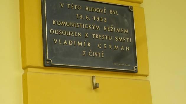 Vzpomínka na Vladimíra Cermana