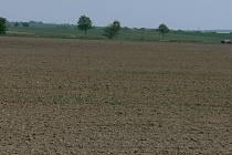 Pozemky jsou stále výhodnějším obchodním artiklem.