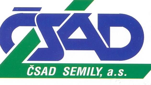 ČSAD Semily, akciová společnost.