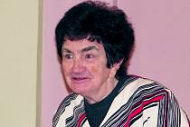 Vladimíra Gebhartová.