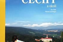 Kniha o výletech na východě Čech.