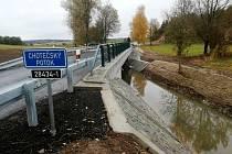 """Kraj víc kontroluje """"kondici"""" mostů. V havarijním stavu je pouze jediný."""