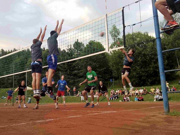 Cyrilometodějský pohár na Pecce letos již posedmnácté