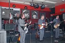 Beatles Veteran Club.
